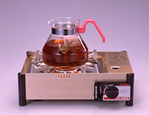 カバノアナタケ茶 飲み方