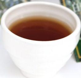 カバノアナタケ茶 白樺のめぐみ